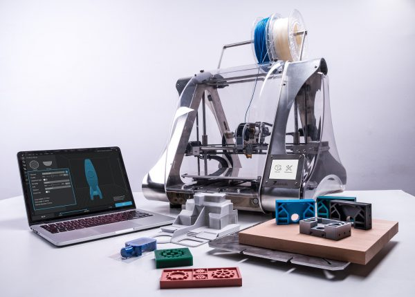 How to get started with 3D printing – basics
