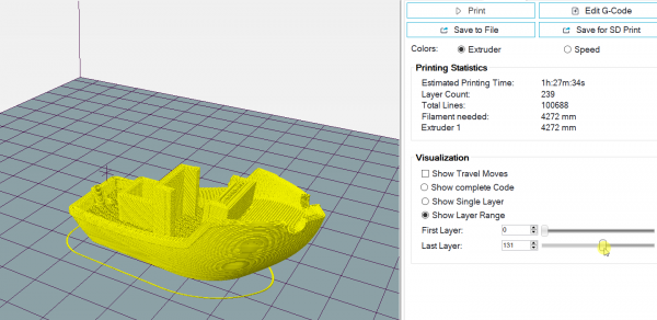 How to get started with with 3D printing – Slicers