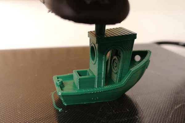 Upgrade my printer – firmware and Octoprint
