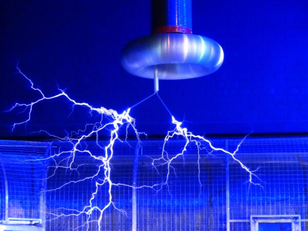 Basic electrical theory